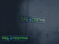 SQL Testing Logo - Entry #123