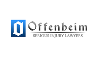 Law Firm Logo, Offenheim           Serious Injury Lawyers - Entry #47