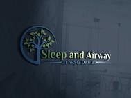 Sleep and Airway at WSG Dental Logo - Entry #335