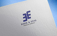 Baker & Eitas Financial Services Logo - Entry #351