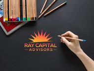 Ray Capital Advisors Logo - Entry #668