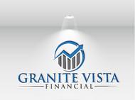 Granite Vista Financial Logo - Entry #153