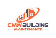 CMW Building Maintenance Logo - Entry #146