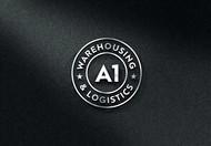 A1 Warehousing & Logistics Logo - Entry #142