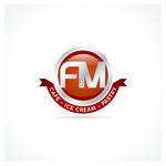 FM Cafe Logo - Entry #83