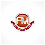 FM Cafe Logo - Entry #83