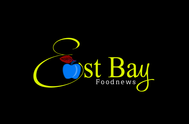 East Bay Foodnews Logo - Entry #27