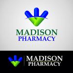 Madison Pharmacy Logo - Entry #11