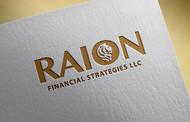 Raion Financial Strategies LLC Logo - Entry #41