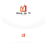 Move Up TV Training  Logo - Entry #59
