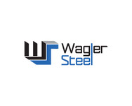 Wagler Steel  Logo - Entry #137