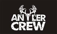 Antler Crew Logo - Entry #108