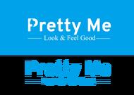 Pretty Me Logo - Entry #48