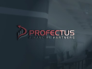 Profectus Financial Partners Logo - Entry #72