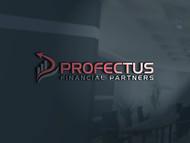 Profectus Financial Partners Logo - Entry #72