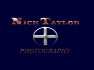 Nick Taylor Photography Logo - Entry #59