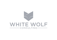 White Wolf Consulting (optional LLC) Logo - Entry #252