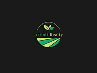 Artioli Realty Logo - Entry #144