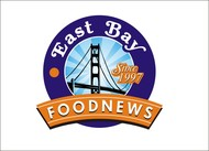 East Bay Foodnews Logo - Entry #47
