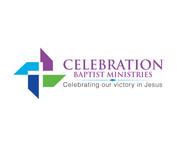 Celebration Baptist Ministries Logo - Entry #21