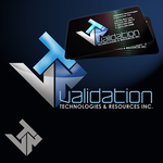Validation Technologies & Resources Inc Logo - Entry #38
