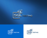 SQL Testing Logo - Entry #350