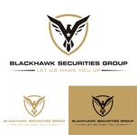 Blackhawk Securities Group Logo - Entry #58