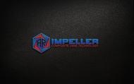 AR Impeller Logo - Entry #78