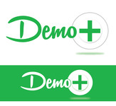 Demo plus Logo - Entry #43