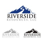 Riverside Resources, LLC Logo - Entry #146