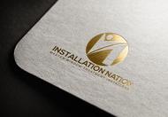 Installation Nation Logo - Entry #74
