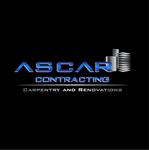 ASCAR Contracting Logo - Entry #65