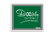 Doodle Tutors Logo - Entry #153