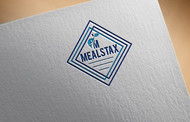 MealStax Logo - Entry #32