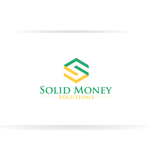 Solid Money Solutions Logo - Entry #152