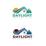 Daylight Properties Logo - Entry #306