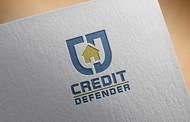 Credit Defender Logo - Entry #18