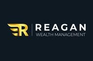 Reagan Wealth Management Logo - Entry #413