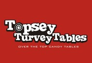 Topsey turvey tables Logo - Entry #145