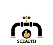 Stealth Projects Logo - Entry #375
