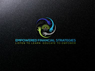 Empowered Financial Strategies Logo - Entry #415