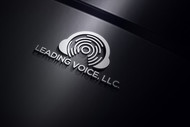 Leading Voice, LLC. Logo - Entry #18