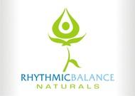 Rhythmic Balance Naturals Logo - Entry #53