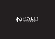 Noble Insurance  Logo - Entry #156