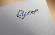 VB Design and Build LLC Logo - Entry #159