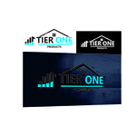 Tier 1 Products Logo - Entry #473
