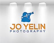 Rachael Jo Photography Logo - Entry #11
