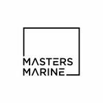 Masters Marine Logo - Entry #326
