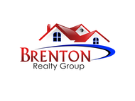 Brenton Realty Group Logo - Entry #5
