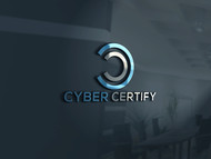 Cyber Certify Logo - Entry #62